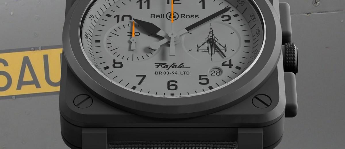 2015 Bell & Ross BR03 RAFALE 7