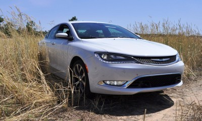 2015 Chrysler 200C V6 108