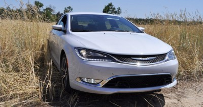 2015 Chrysler 200C V6 109