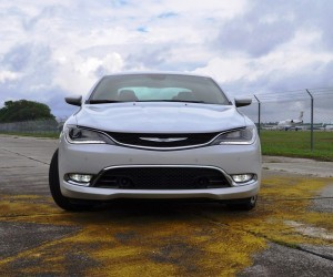2016 200 M Chrysler Limited >> Car-Revs-Daily.com Dynamic Homepage