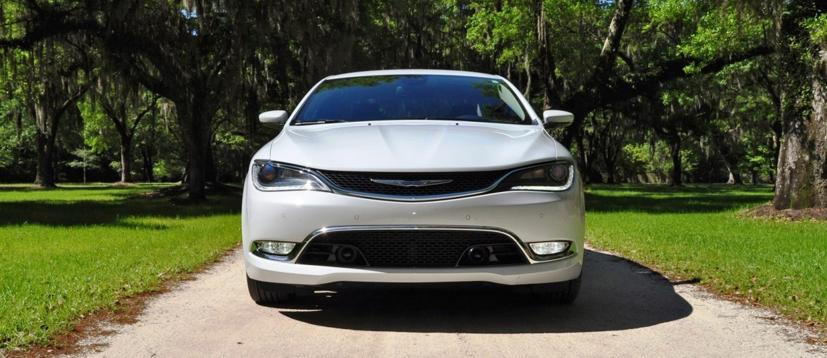 2015 Chrysler 200C V6 42