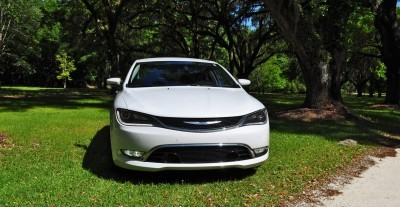 2015 Chrysler 200C V6 60