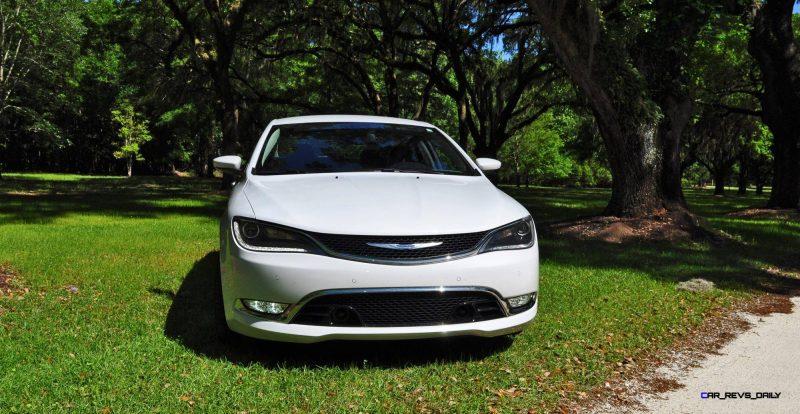 2015 Chrysler 200C V6 60