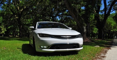 2015 Chrysler 200C V6 61