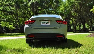2015 Chrysler 200C V6 66