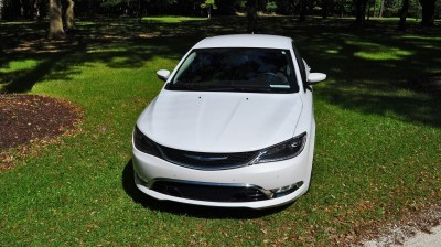 2015 Chrysler 200C V6 82