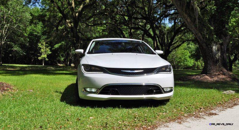 2015 Chrysler 200C V6 85