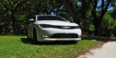 2015 Chrysler 200C V6 88