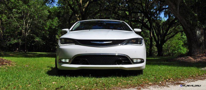 2015 Chrysler 200C V6 91