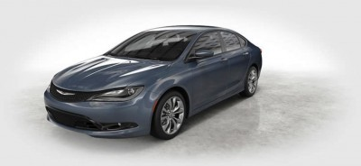 2015 Chrysler 200S Colors 10