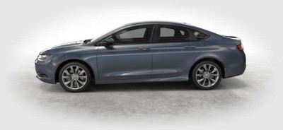 2015 Chrysler 200S Colors 20