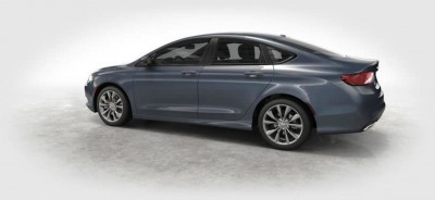 2015 Chrysler 200S Colors 26
