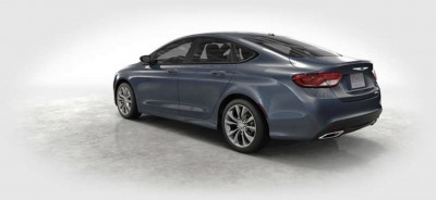 2015 Chrysler 200S Colors 30