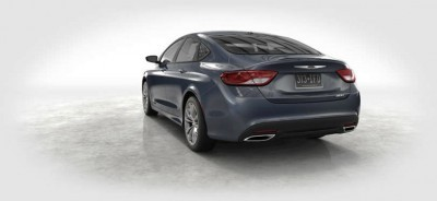 2015 Chrysler 200S Colors 34