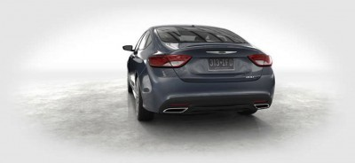 2015 Chrysler 200S Colors 36