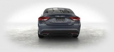 2015 Chrysler 200S Colors 38