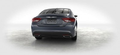 2015 Chrysler 200S Colors 40