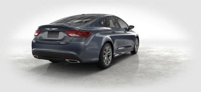 2015 Chrysler 200S Colors 44