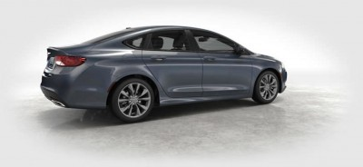 2015 Chrysler 200S Colors 51