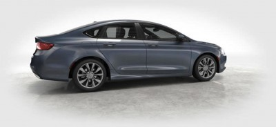 2015 Chrysler 200S Colors 53