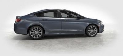 2015 Chrysler 200S Colors 55