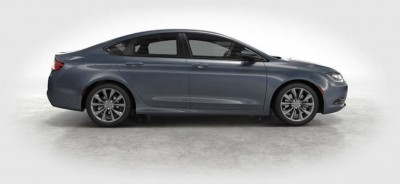 2015 Chrysler 200S Colors 57