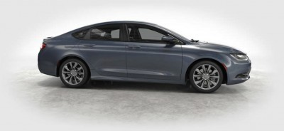 2015 Chrysler 200S Colors 59
