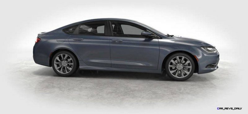 2015 Chrysler 200S Colors 59