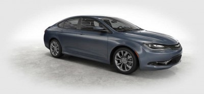 2015 Chrysler 200S Colors 65