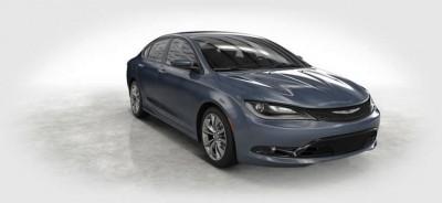 2015 Chrysler 200S Colors 69