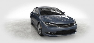 2015 Chrysler 200S Colors 71