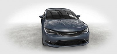 2015 Chrysler 200S Colors 73
