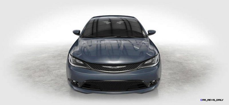 2015 Chrysler 200S Colors 75