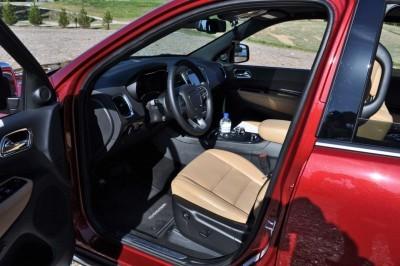 2015 Dodge Durango Citadel V6 AWD 10