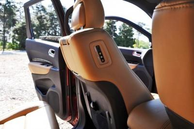 2015 Dodge Durango Citadel V6 AWD 14