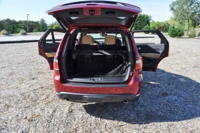 2015 Dodge Durango Citadel V6 AWD 15