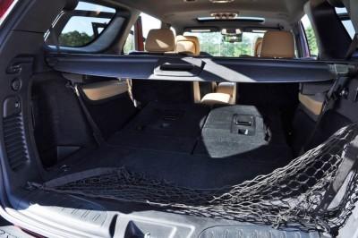 2015 Dodge Durango Citadel V6 AWD 16