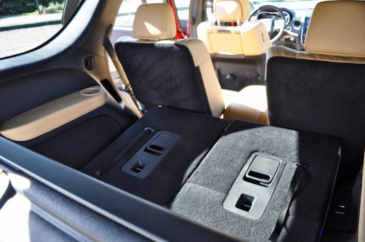 Road Test Review 2016 Dodge Durango By Tim Esterdahl