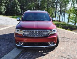 4K Video Drive Review – 2015 Dodge Durango Citadel V6 AWD (77 Photos)