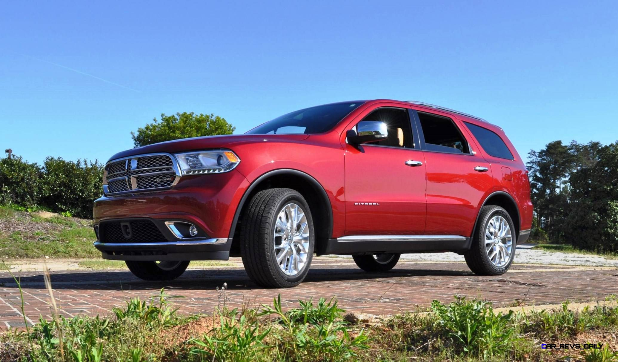 2015 dodge durango citadel v6 awd. Black Bedroom Furniture Sets. Home Design Ideas