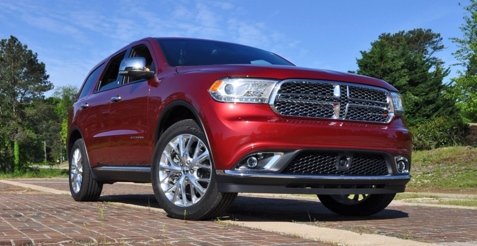 2014 dodge durango citadel awd for sale cargurus 2018 dodge reviews. Black Bedroom Furniture Sets. Home Design Ideas