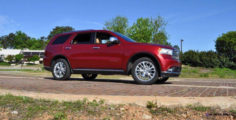 2015 Dodge Durango Citadel V6 AWD 54