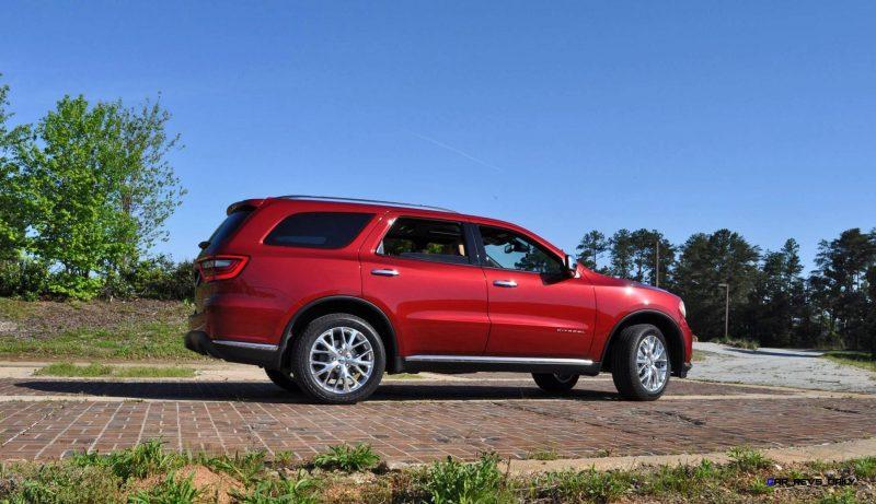 2015 Dodge Durango Citadel V6 AWD 57