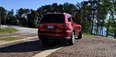 2015 Dodge Durango Citadel V6 AWD 61