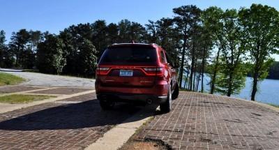 2015 Dodge Durango Citadel V6 AWD 62