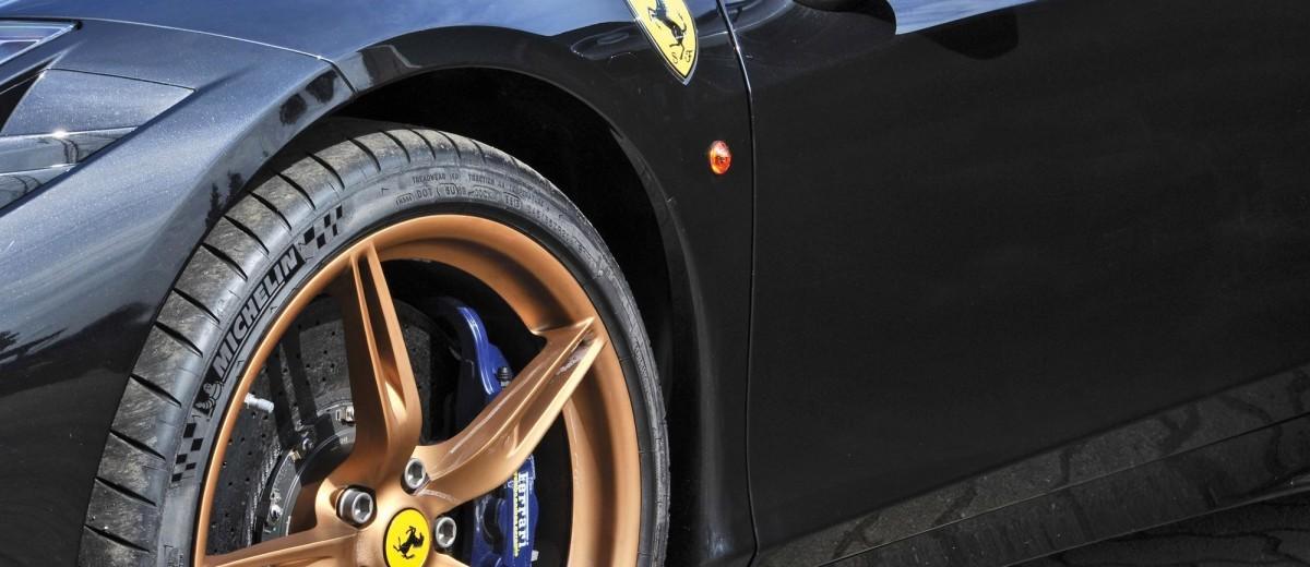 2015 Ferrari 458 Speciale Aperta 12