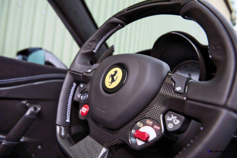 2015 Ferrari 458 Speciale Aperta 14