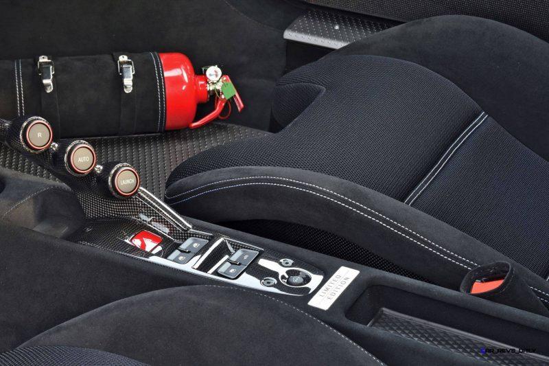 2015 Ferrari 458 Speciale Aperta 15