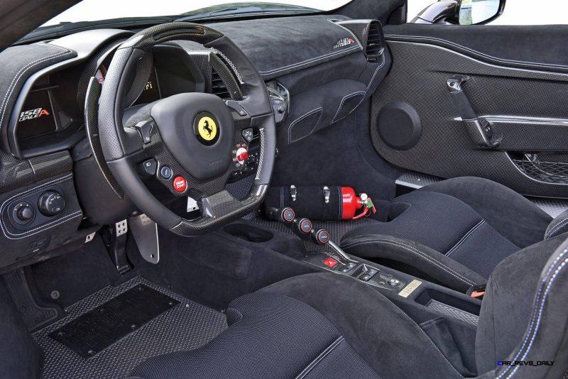 2015 Ferrari 458 Speciale Aperta 4