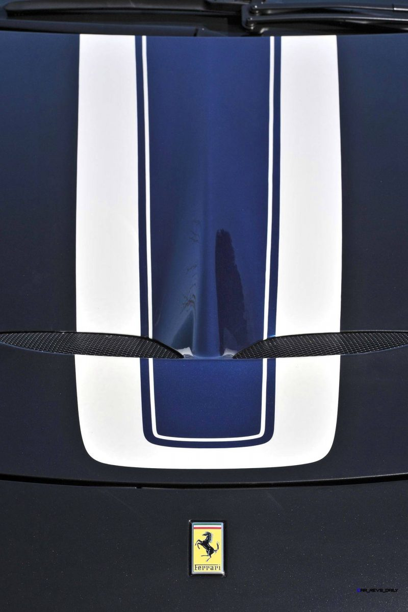2015 Ferrari 458 Speciale Aperta 6